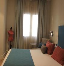 ホテル パラセート デ アラモス