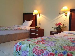 Madarana Hotel