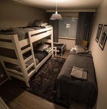 Διαμέρισμα 63 τ.μ. με 2 Υπνοδωμάτιο και 1 Ιδιωτικό Μπάνιο σε Κέντρο Ροβανιέμι