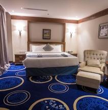 Swiss Inn Tabuk Hotel
