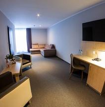 Seven Hotel Bytom - Katowice