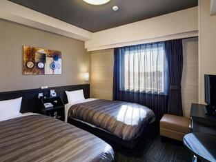 The Hotel Route-Inn Sendai Higashi
