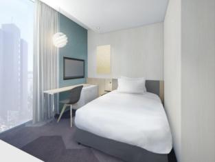 JR-EAST Hotel Mets Sapporo