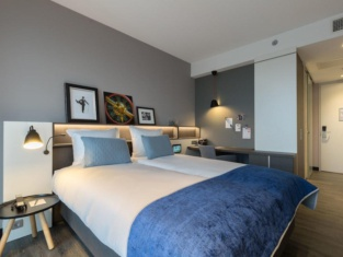 Postillion Hotel Amsterdam: BW Signature Collection
