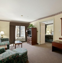 Holiday Inn Express & Suites Indianapolis Northwest