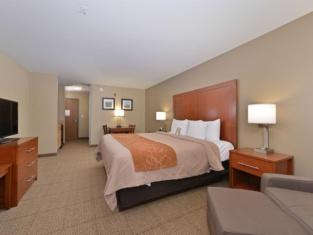 Comfort Inn Evansville-Casper