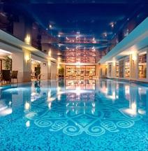 Rixos Almaty Hotel