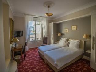 โรงแรมเบสต์ เวสเทิร์น พลัส ด็องฌู