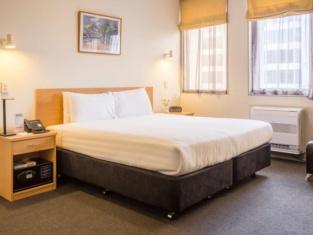 奧克蘭總統酒店