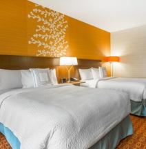Fairfield Inn Suites Waterloo Cedar Falls