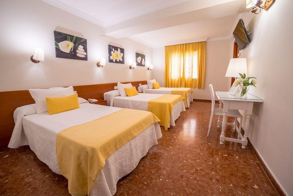 Hotel Romerito