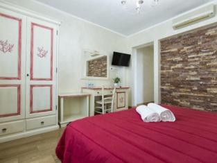 Morpheo Rooms
