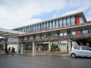 Hotel WBF Marche Ishigakijima