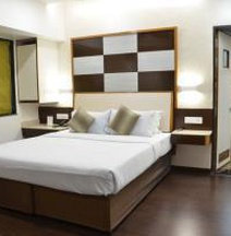 Hotel Vrishali Executive Kolhapur