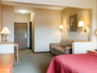 Quality Inn Brookings-University