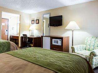 Comfort Inn Columbia -Bush River