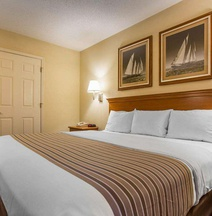 Suburban Extended Stay Hotel North - Ashley Phosphate