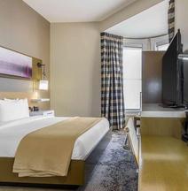 ホテル ナポレオン アセンド ホテル コレクション メンバー