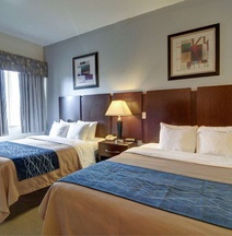Comfort Inn & Suites Amarillo