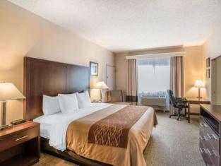 Comfort Inn & Suites Aurora Avenue North