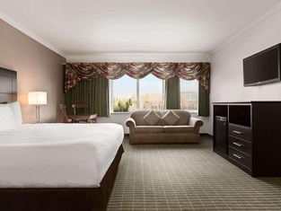 Travelodge by Wyndham Baie-Comeau