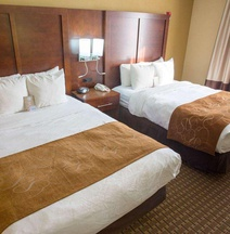 Comfort Suites Port Allen - Baton Rouge