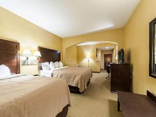 Quality Inn & Suites Lafayette