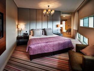 伯明翰克萊頓飯店