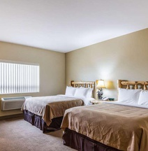 Quality Inn Selah North Park