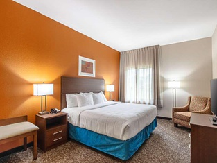 MainStay Suites Extended Stay Hotel Madison East