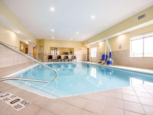 Quality Inn & Suites Glenmont - Albany South