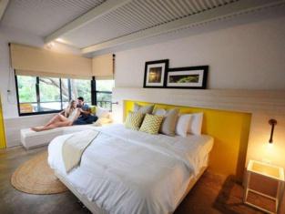 Rio Perdido Hotel & Thermal River