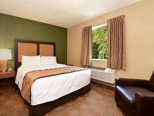Extended Stay America - Fort Wayne - North