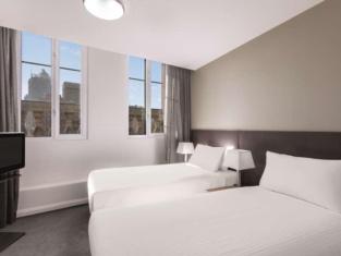 雪梨中央站阿迪納公寓飯店