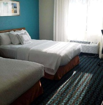 AmericInn by Wyndham Moline Airport Quad Cities