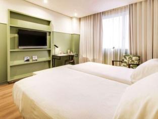 Hotel Sercotel Acteón Valencia