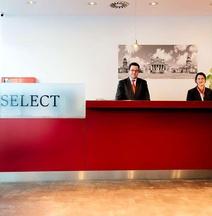 セレクト ホテル ベルリン ジャンダルメンマルクト