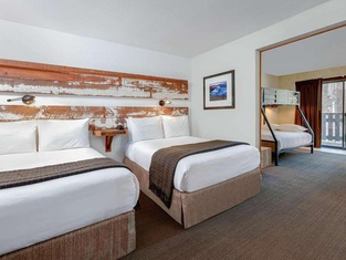 Hotel Becket Lake Tahoe, Trademark Collection by Wyndham
