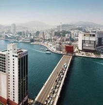 釜山價值飯店