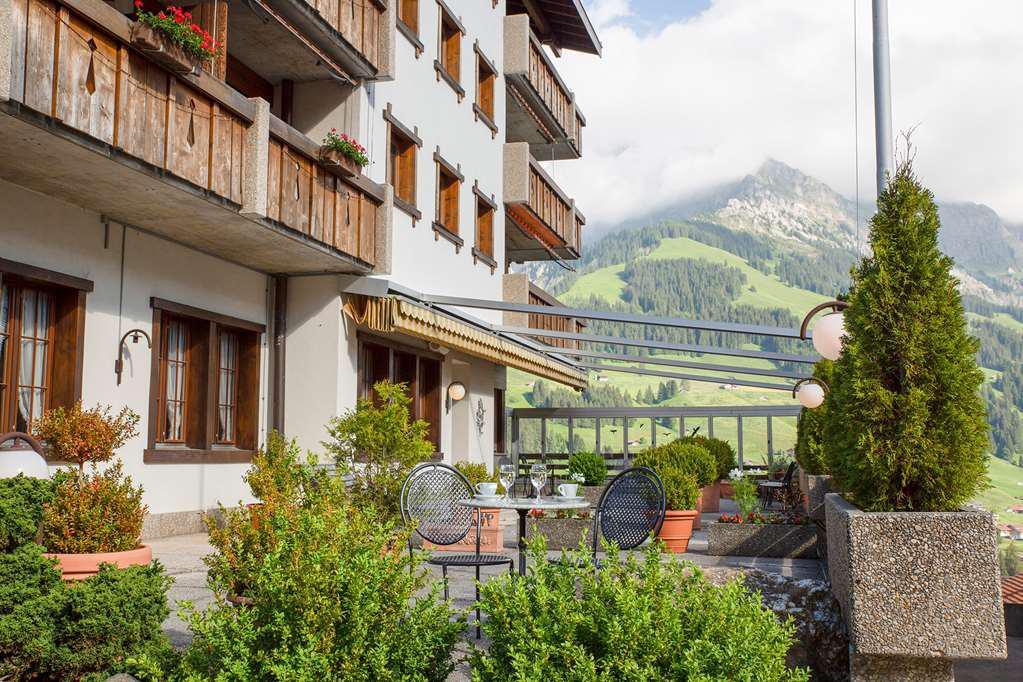 Boutique Chalet Hotel Beau Site Adelboden Hotels Skyscanner