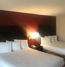 Red Roof Inn & Suites San Angelo