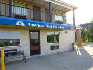 Americas Best Value Inn-Celina