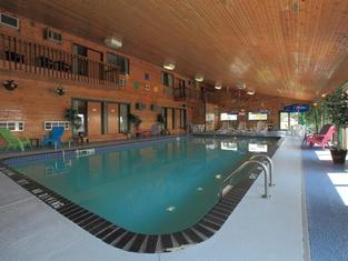 Americas Best Value Inn Duluth Spirit Mountain Inn