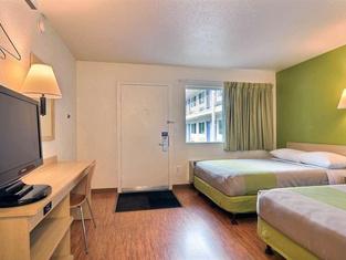 Motel 6 Tumwater - Olympia