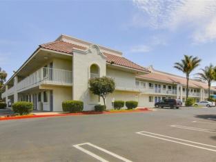Motel 6 Santa Maria