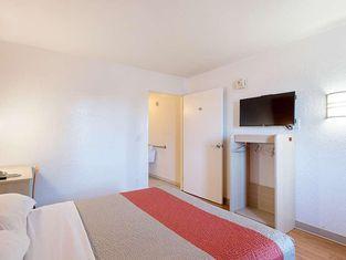 Motel 6-Mcallen, TX