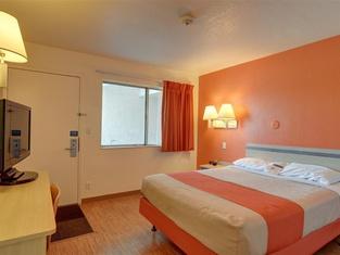 Motel 6-Casper, WY