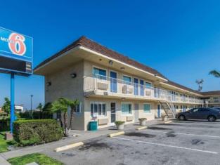 モーテル 6 オンタリオ、カリフォルニア - エアポート