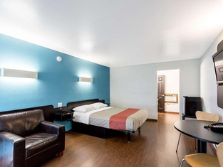 Motel 6 Missoula - University