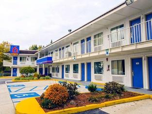 Motel 6 Camp Springs, DC - South Camp Springs